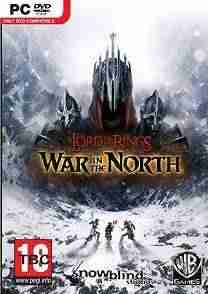 Descargar Lord Of The Rings War In The North [MULTI8][PROPHET] por Torrent